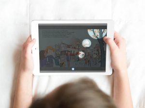Interactive eBooks for Children 3