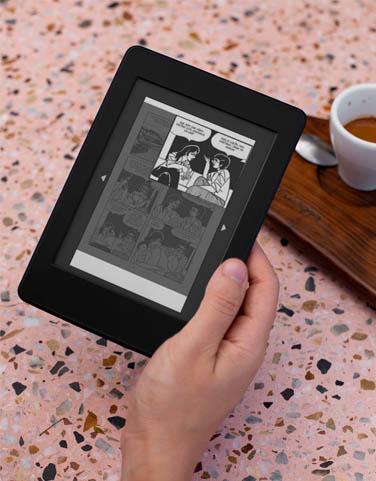 How to Create Enhanced eBooks 6