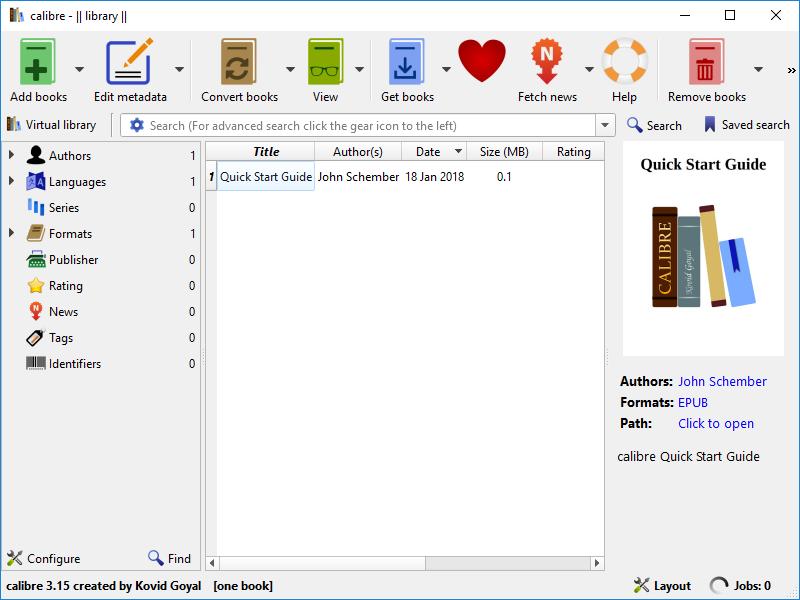 5 Best eBook Creation Software 7