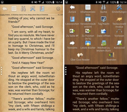 10 Best eBook Reading Apps for Android You Need to Know 19