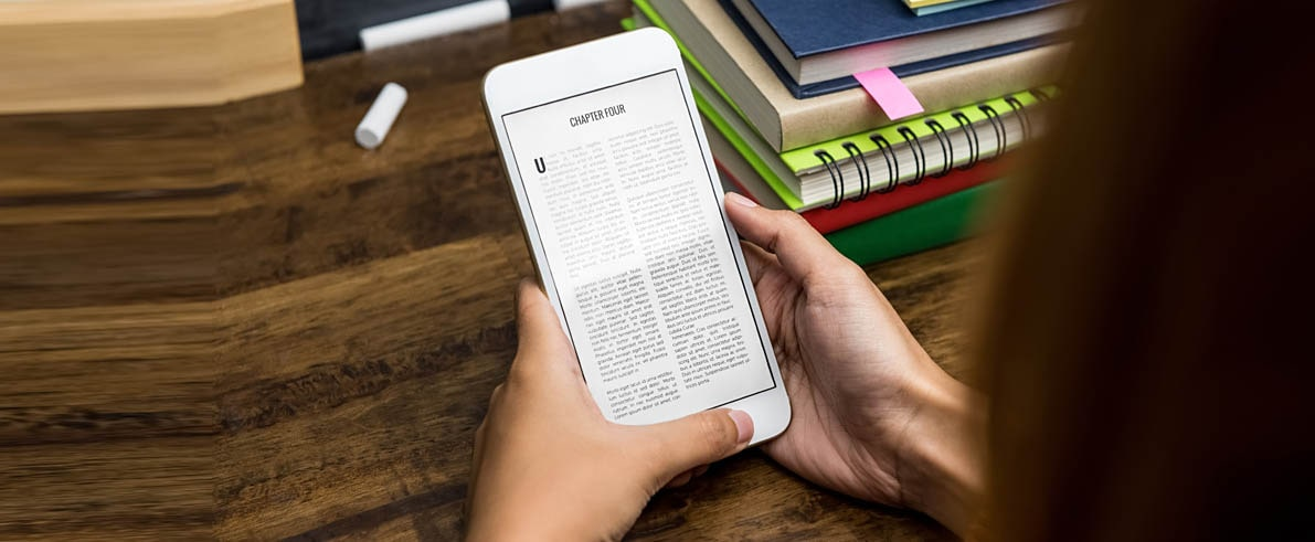 eBook Reading Apps for Android and Windows