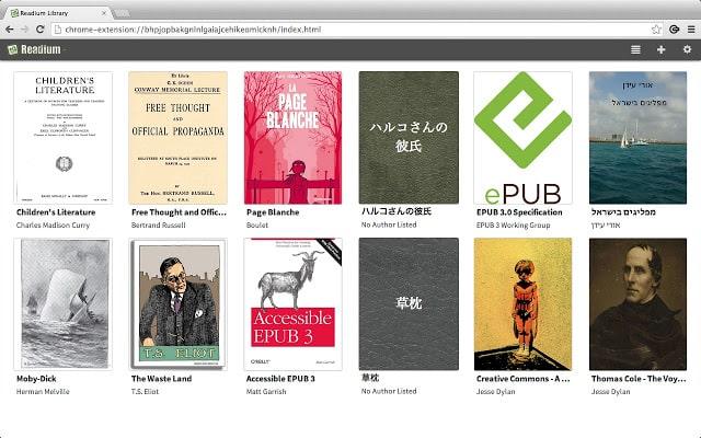 5 Best eBook Readers for Windows 7